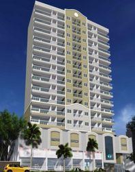 Apartamento com 2 quartos e Suites, Vila Velha, Praia de Itaparica, por R$ 369.553