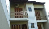 Casa com 3 quartos e 2 Andar, Gravataí, Morada do Vale II, por R$ 320.000