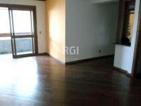 Apartamento com 2 quartos e Jardim, Porto Alegre, Rio Branco, por R$ 650.000