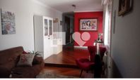 Apartamento com 3 quartos e 2 Salas, Porto Alegre, Petrópolis, por R$ 325.000