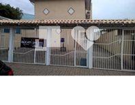 Casa com 2 quartos e 2 Unidades andar, Gravataí, Morada do Vale I, por R$ 185.000