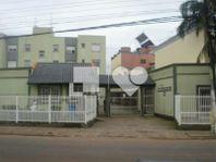 Apartamento com 2 quartos e Salao festas, Cachoeirinha, Vila Ponta Porã, por R$ 215.000