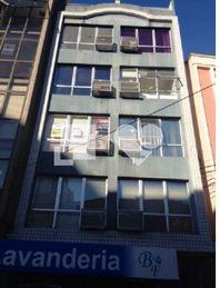 Escritório com 1 quarto e 2 banheiros, Porto Alegre, Rio Branco, por R$ 150.000
