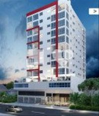 Apartamento com 1 quarto e Sala jantar, Capão da Canoa, Centro, por R$ 470.000