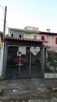 Casa com 3 quartos e Sala jantar, Porto Alegre, Guarujá, por R$ 426.000