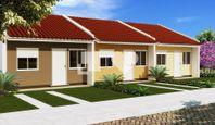 Casa com 2 quartos e Vagas, Gravataí, São Luiz, por R$ 152.000