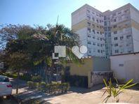 Apartamento com 1 quarto e Jardim, Porto Alegre, Cristal, por R$ 190.000