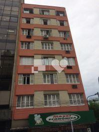 Apartamento com 2 quartos e Suites, Porto Alegre, Floresta, por R$ 250.000