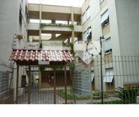 Apartamento com 3 quartos e Area servico, Porto Alegre, Menino Deus, por R$ 373.000