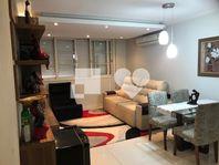 Apartamento com 3 quartos e Area servico, Porto Alegre, Azenha, por R$ 480.000