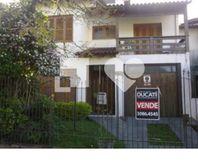 Casa com 4 quartos e 3 Vagas, Porto Alegre, Ipanema, por R$ 640.000