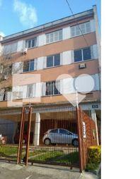 Apartamento com 2 quartos e Area servico, Porto Alegre, Menino Deus, por R$ 315.000