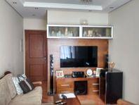 Apartamento com 3 quartos e Area servico, São Paulo, Jardim Marajoara, por R$ 465.000