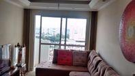 Apartamento com 2 quartos e Area servico, São Paulo, Jardim Marajoara, por R$ 450.000