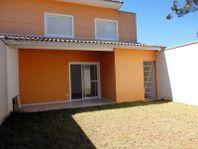 Casa residencial para locação, Villagio Felicitá, Cotia.