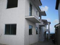 Casa Residencial à venda, Loteamento Colinas de Pitimbú em Praia Bela, Pitimbú - CA0069.