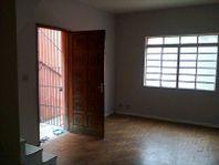 Sobrado residencial à venda, Parque Fongaro, São Paulo - SO0066.