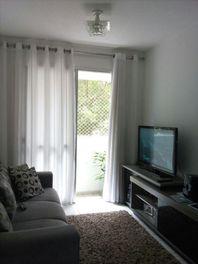 Apartamento Residencial à venda, Jardim Santa Emília, São Paulo - AP3157.