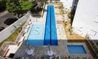Apartamento Residencial à venda, Parque Novo Mundo, São Paulo - AP4643.