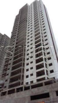 Apartamento Residencial à venda, Barra Funda, São Paulo - AP4755.