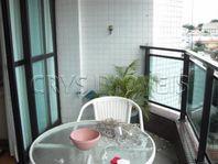 Apartamento Residencial à venda, Santa Teresinha, São Paulo - AP3887.