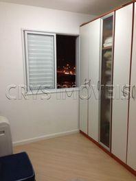 Apartamento Residencial à venda, Barra Funda, São Paulo - AP3894.