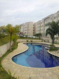 Apartamento  residencial à venda, Jardim Petrópolis, Cotia.