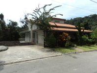 Casa residencial à venda, Chácara Roselândia, Cotia - CA2684.