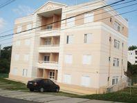 Apartamento com 2 dormitórios à venda, 48 m² por R$ 170.000 - Jardim Ísis - Cotia/SP