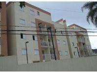 Apartamento com 2 Dormitórios 1 Vaga Cotia