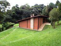 Arquitetura diferenciada - Granja Viana