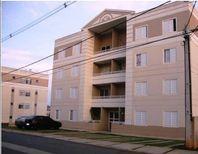 Apartamento residencial à venda, Jardim Ísis, Cotia - AP0555.