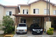 Casa residencial à venda, Jardim Petrópolis, Cotia.