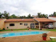 Chácara  residencial à venda, Enxovia, Tatuí.