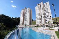 Apartamento  residencial à venda, Tamboré, Santana de Parnaíba.