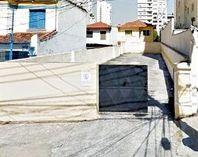 Terreno  residencial para venda e locação, Pinheiros, São Paulo.
