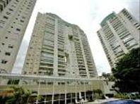 Apartamento residencial à venda, Parque do Morumbi, São Paulo.