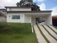 Sobrado residencial à venda, Agreste, Vargem Grande Paulista - SO2199.