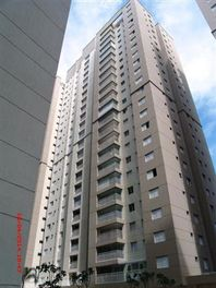 Apartamento residencial à venda, Vila Santo Antônio, Guarulhos.