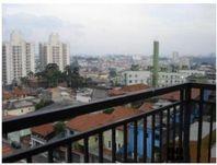 Apartamento residencial à venda, Jardim Flor da Montanha, Guarulhos.