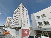 Apartamento residencial à venda, Meireles, Fortaleza - AP1062.