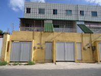 Casa para alugar, 30 m² por R$ 709,00/mês - Álvaro Weyne - Fortaleza/CE