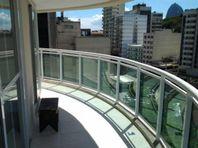 Cobertura residencial à venda, Botafogo, Rio de Janeiro - CO0038.