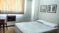 Apartamento Residencial para locação, Savassi, Belo Horizonte - AP1252.