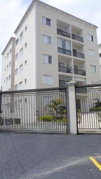 Apartamento com 2 dormitórios à venda, 51 m² por R$ 230.000  Avenida Francisco Munhoz Filho, 1501 - Cidade Líder - São Paulo/SP