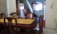 Sobrado residencial à venda, Demarchi, São Bernardo do Campo - SO0772.