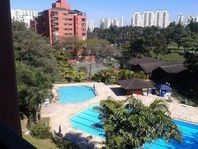 Apartamento residencial à venda, Jardim Marajoara, São Paulo - AP1402.