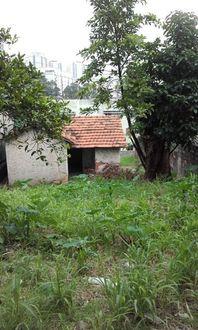 Terreno  residencial à venda, Taboão, São Bernardo do Campo.