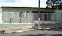 Casa residencial à venda, Parque São Quirino, Campinas.
