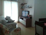 Apartamento residencial à venda, Chácara Califórnia, São Paulo - AP0115.